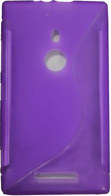 Накладка для Nokia Lumia 925