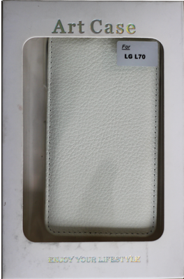 Чехол-книга Art Case для LG L70