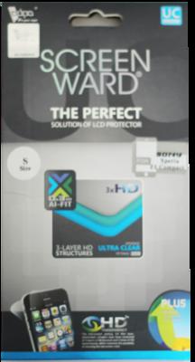 Защитная пленка Screen Ward для Sony Xperia Z1 compact