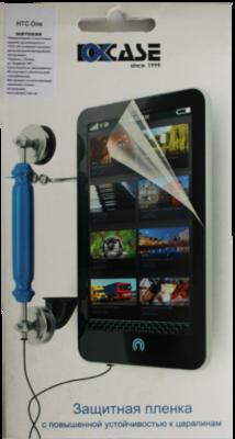 Защитная пленка OxCace для HTC One M7