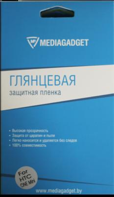 Защитная пленка Mediagadget для HTC One mini