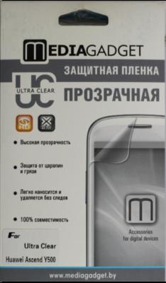 Защитная пленка Mediagadget для Huawei Ascend Y500