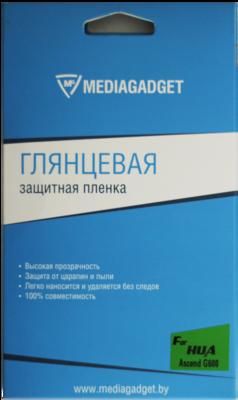 Защитная пленка Mediagadget для Huawei Ascend G600