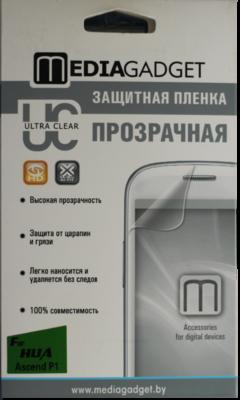 Защитная пленка Mediagadget для Huawei Ascend P1