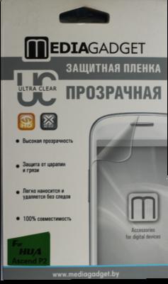 Защитная пленка Mediagadget для Huawei Ascend P2