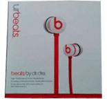 Стерео-наушники Beats by Dr. Dre urBeats VC White