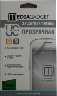 Защитная пленка Mediagadget для Samsung Galaxy Win