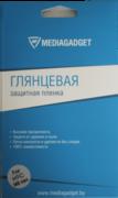 Защитная пленка mediagadget для HTC One M8 mini