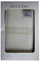 Чехол-книга Art Case для Sony Xperia T2