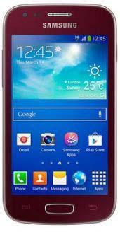 Samsung Galaxy Ace 3 Duos (S7272)