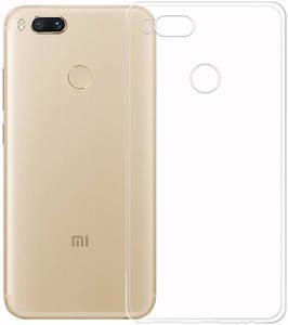Бампер для телефона Xiaomi Mi5X/MiA1