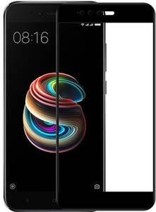 Защитное 3d стекло на телефон Xiaomi Mi A1