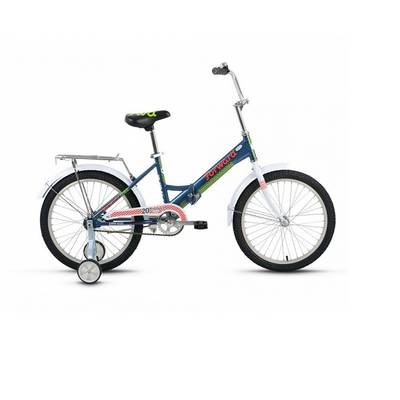 Детский велосипед Forward Timba 20 2019