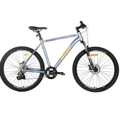 Велосипед AIST Rocky 2.0 Disc 27.5 р.19 2020