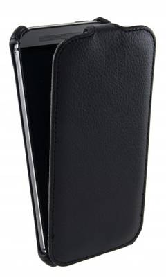 Чехол-книга Flip Case для HTC One M8