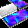 Защитное стекло InterStep для Huawei Mate 20 Lite