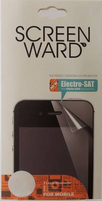 Защитная пленка Electro-Sat для HTC Desire S