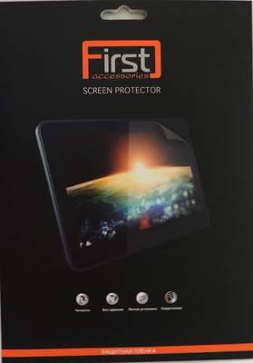 "Защитная пленка First для планшета Univ 164x225 mm 11"""