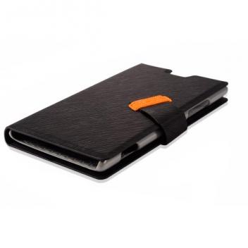 Чехол для Nokia Lumia 925 пластик с кожей Baseus Faith