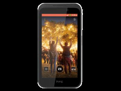 HTC Desire 320 (512MB/4GB)