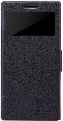 Чехол-книга Nillkin для Huawei Ascend P6