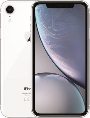 Apple iPhone XR 64GB