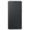 Оригинальный чехол для Samsung Galaxy A8 Neon Flip Wallet