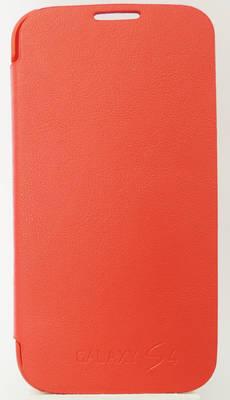 Чехол-книга FLIP COVER для Samsung Galaxy S4