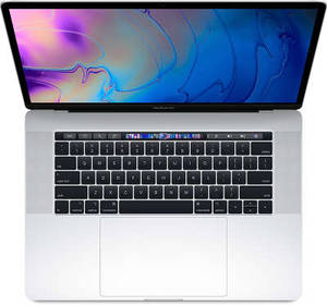 Apple MacBook Pro 15 Retina Touch Bar [Z0V3/14]