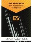 Аккумулятор Experts BST-36 для телефона Sony Ericsson J300