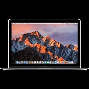 Apple MacBook (2017 год) [MNYG2]