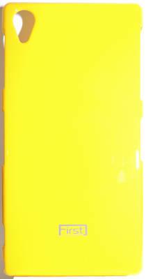 Накладка First  для Sony Xperia Z1