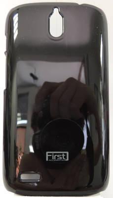 Накладка First для Huawei Ascend G610