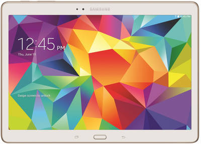 Samsung Galaxy Tab S 10.5 32GB LTE (SM-T805)