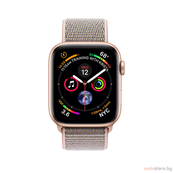 5590ea9c Купить Apple Watch Series 4 MU6G2 в Минске