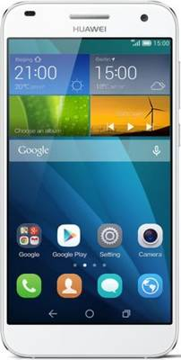 Huawei Ascend G7 L11 4G LTE Dual Sim