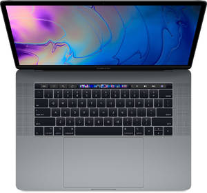 Apple MacBook Pro 15 Retina Touch Bar [Z0V1/15 ]