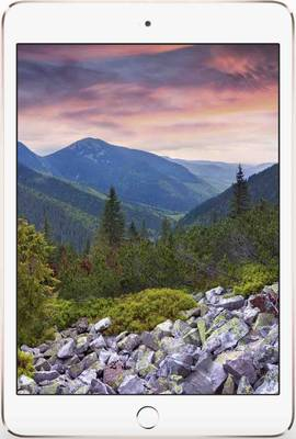 Apple iPad mini 3 16GB