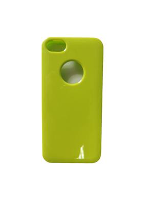 Накладка силиконовая для телефона Iphone 5S