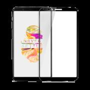 3D стекло на OnePlus 5T
