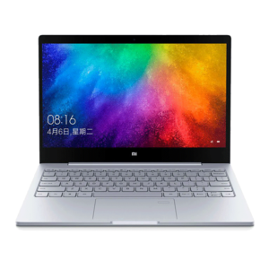 """Xiaomi Mi Notebook Air 13.3"""" i7 (2017) Silver"""
