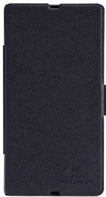 Чехол-книга Nillkin для Sony Xperia Z LT36i