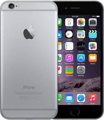 Apple iPhone 6 16Gb восстановленный