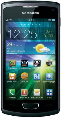 Samsung S8600 Wave III