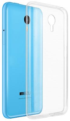 Накладка на телефон Meizu M2 Note