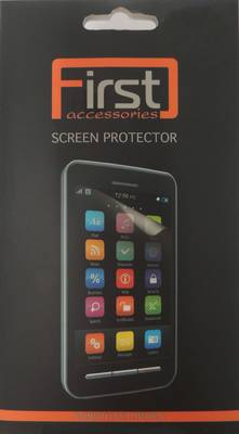 Защитная пленка First для Huawei Ascend G300