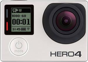 Экшен-камера GoPro Hero 4 Black Edition