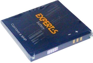 Аккумулятор Experts для телефона Samsung D800