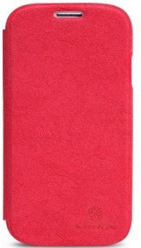 Чехол-книга Nillkin для Samsung Galaxy S4