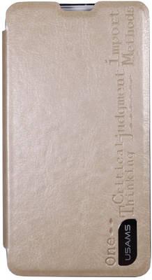 Чехол-книга usams для Nokia Lumia 630